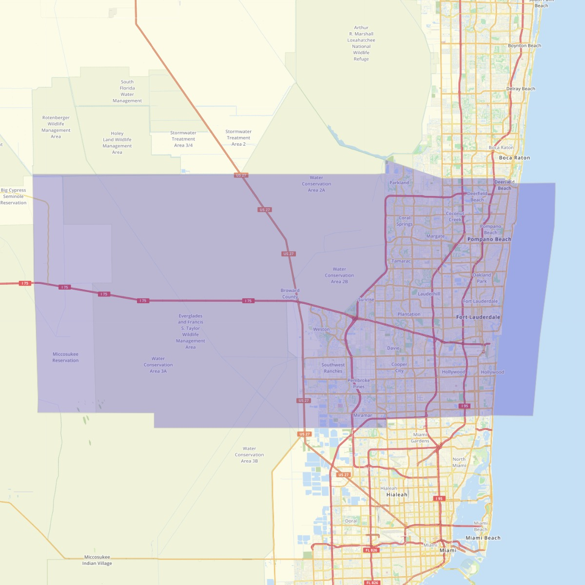 ADOPT A ZIP CODE | BROWARD COUNTY